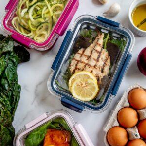 Más de 50 alimentos saludables que no pueden faltar en tu dieta
