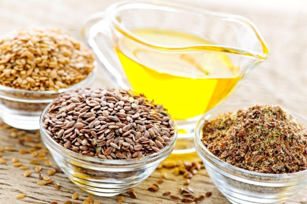 sirve la semilla de lino para adelgazar