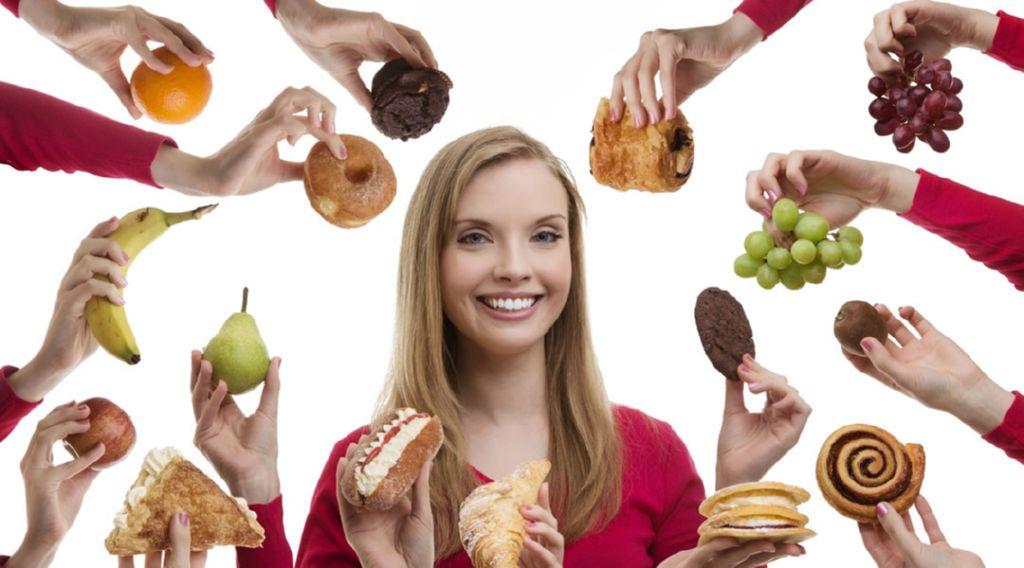 8 prácticos consejos para lograr una alimentación saludable