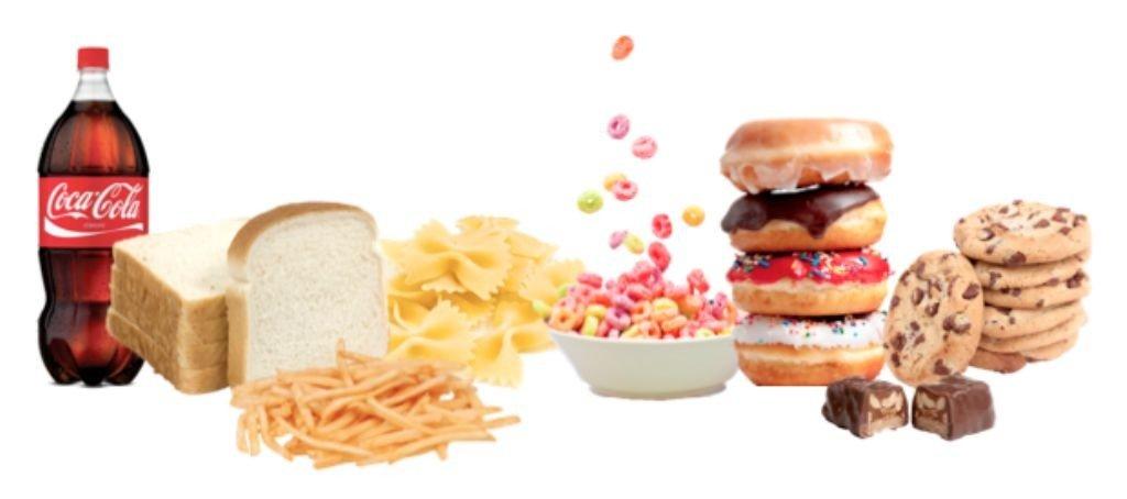 , Cómo funcionan las dietas rápidas
