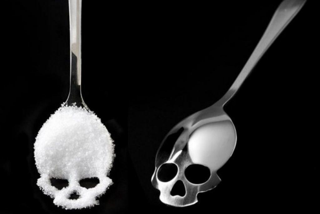 fructosa-veneno