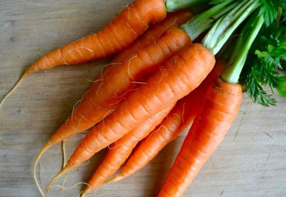 , 5 propiedades secretas de la zanahoria (#2 te sorprenderá)