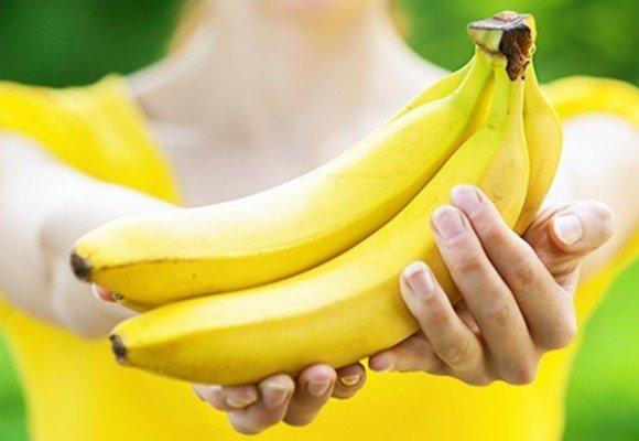 , 3 propiedades probadas del plátano