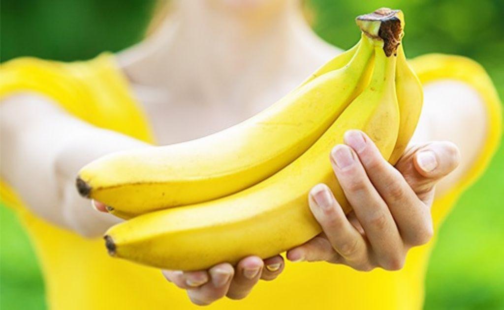 3 propiedades probadas del plátano