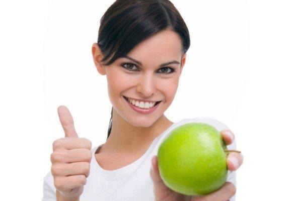 , 4 imperdibles propiedades de las manzanas (#2 te encantará)