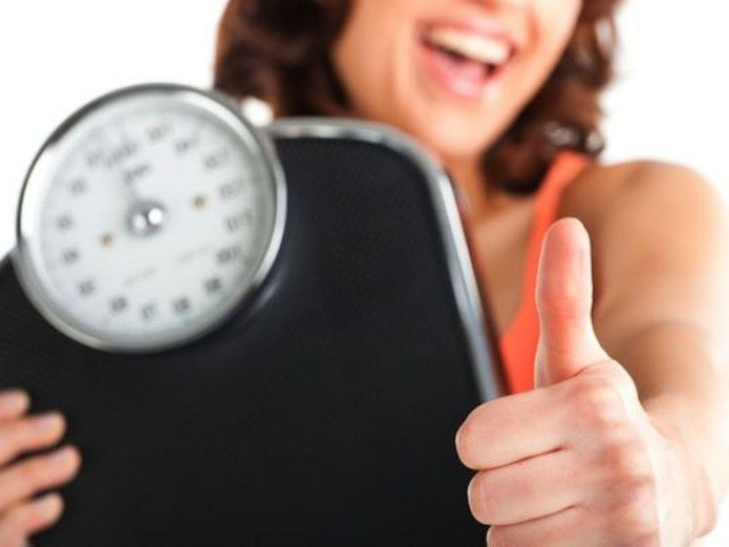 Cómo perder peso rápido sin pasar hambre