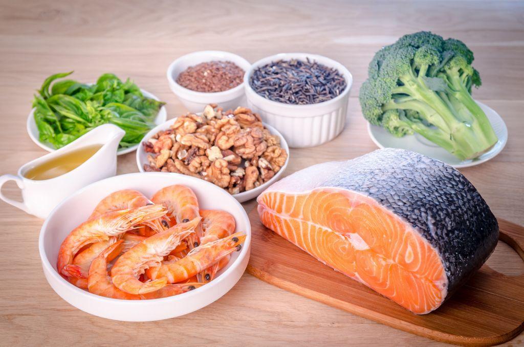 como tomar el omega 369 para bajar de peso