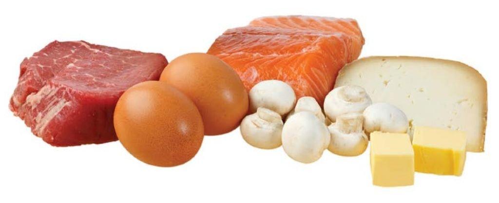 C mo protegerte de la falta de vitamina d y sus peligros for Comidas con d
