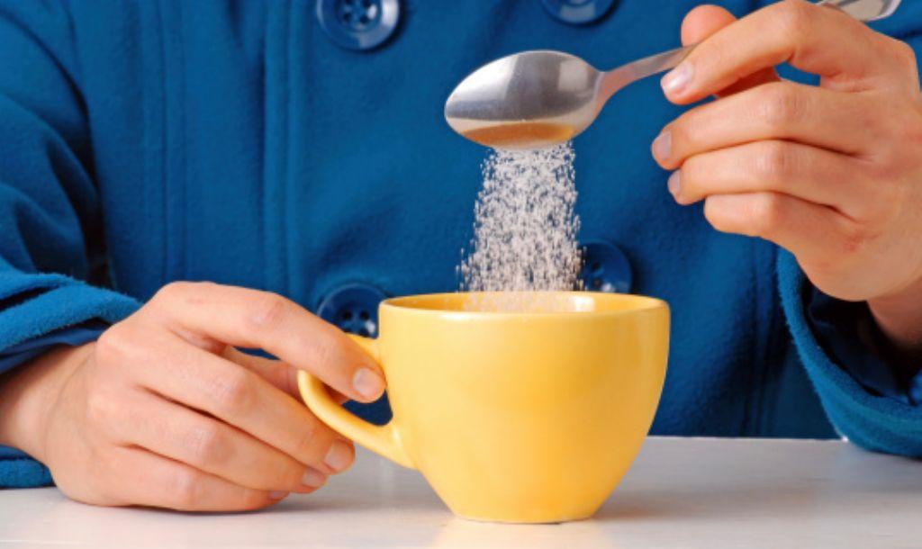 3 mitos sobre los efectos secundarios del aspartamo
