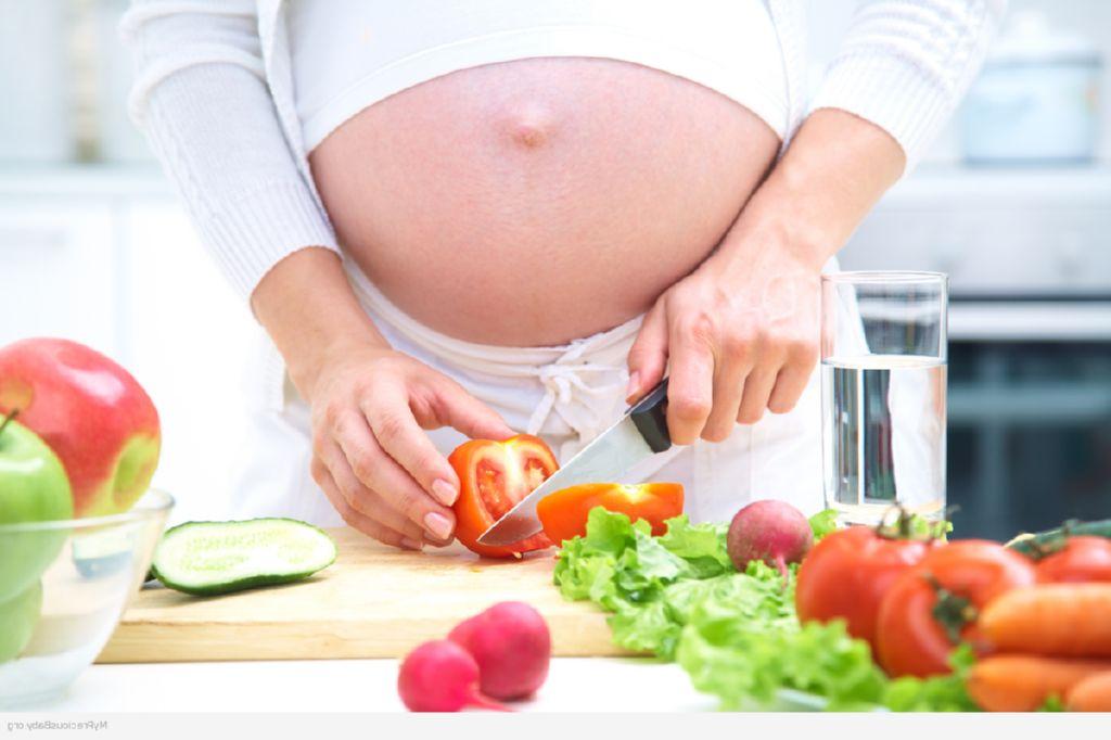 13 alimentos importantes en el embarazo - Alimentos no permitidos en el embarazo ...