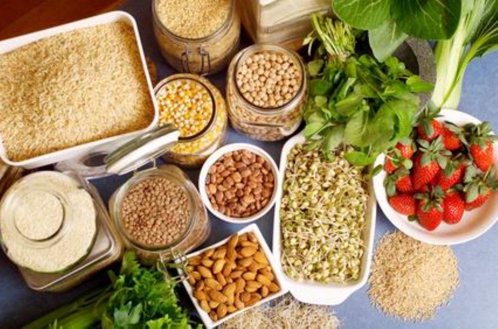 , ¿Para qué sirve la fibra y qué tipos de fibra son los más saludables?
