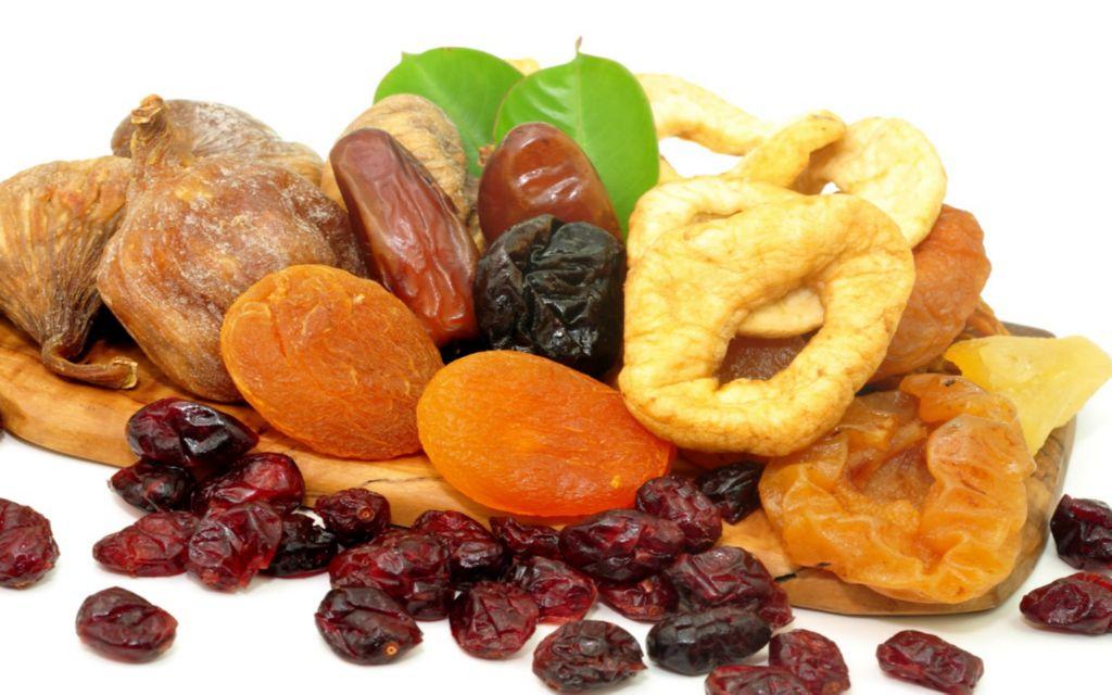 frutas-secas