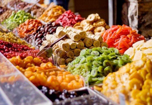 , 6 beneficios de las frutas deshidratadas confirmados científicamente (#2 ni te lo imaginas)