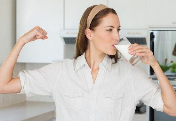 , 26 alimentos ricos en calcio que no te puedes perder