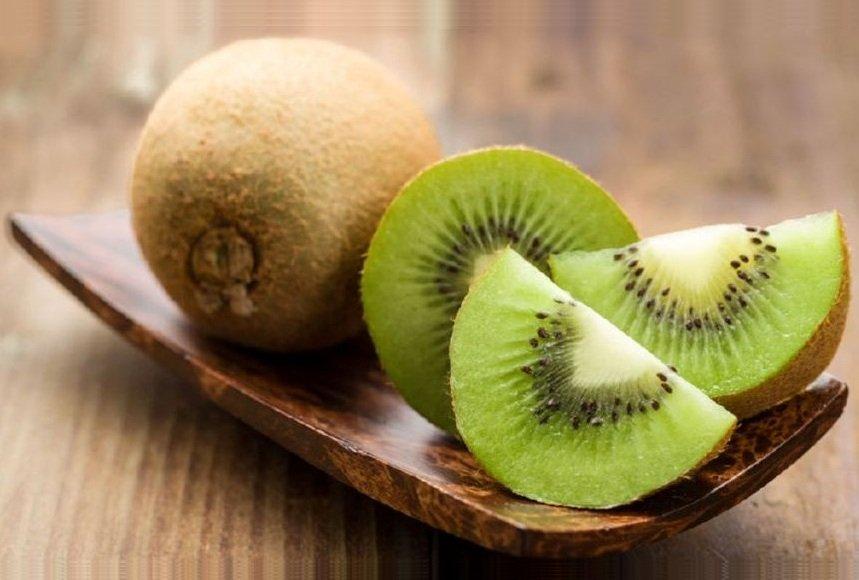6 propiedades del kiwi confirmadas por la ciencia