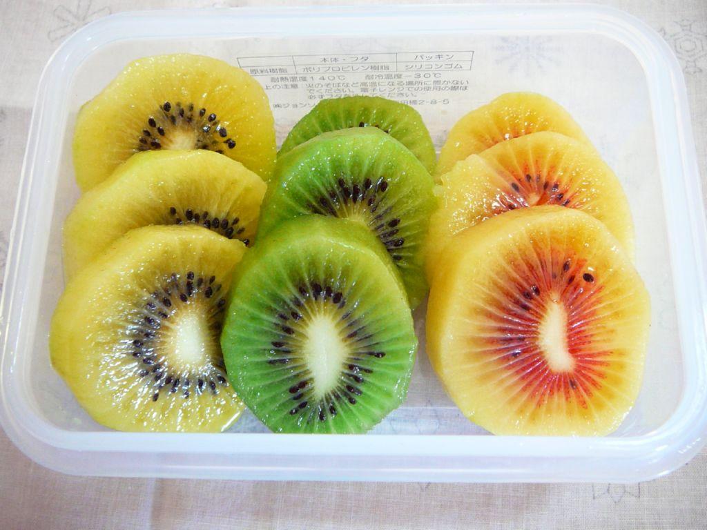 , 6 propiedades del kiwi confirmadas por la ciencia