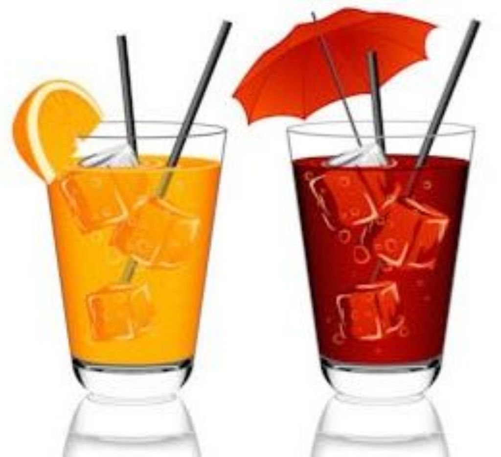 bebidas-vector