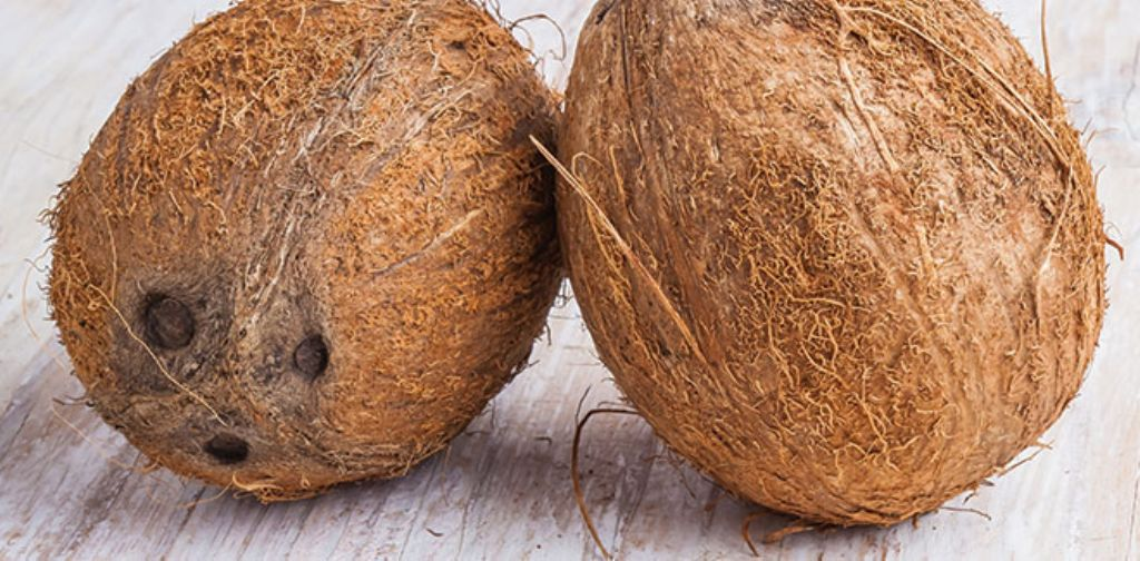 , 10 beneficios del agua de coco científicamente demostrados (#8 es mi favorito)