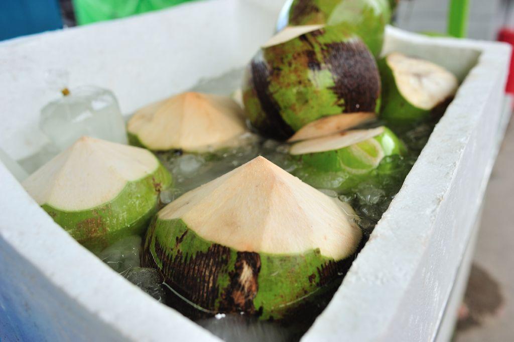 cocos-verdes