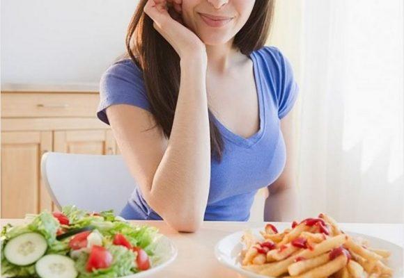 , ¿Cómo puedo bajar de peso fácilmente sin ponerme a dieta? (basado en estudios científicos)