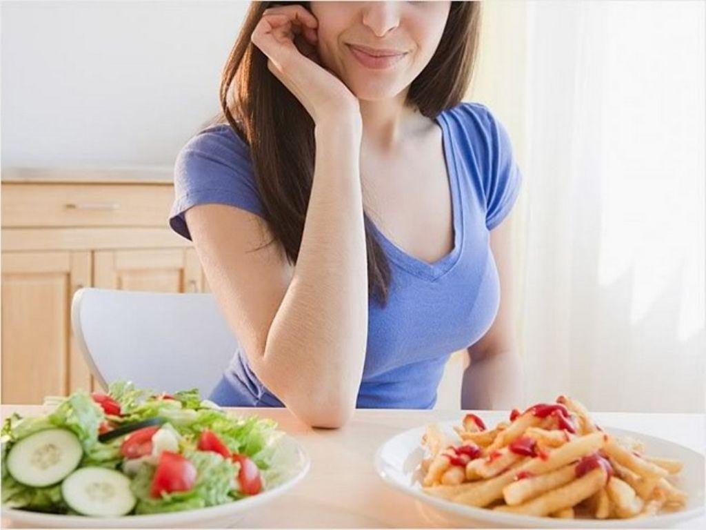 ¿Cómo puedo bajar de peso fácilmente sin ponerme a dieta? (basado en estudios científicos)