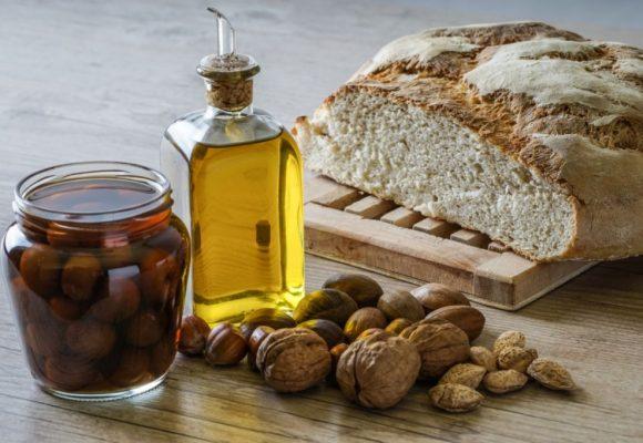 , 5 alimentos que ayudan a regular el colesterol