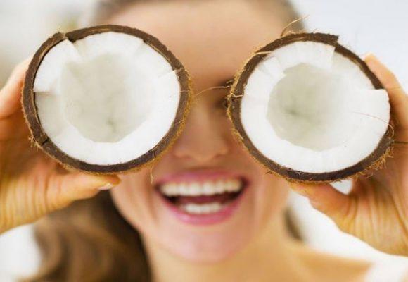 , 5 Beneficios Del Coco Para Una Dieta Más Saludable