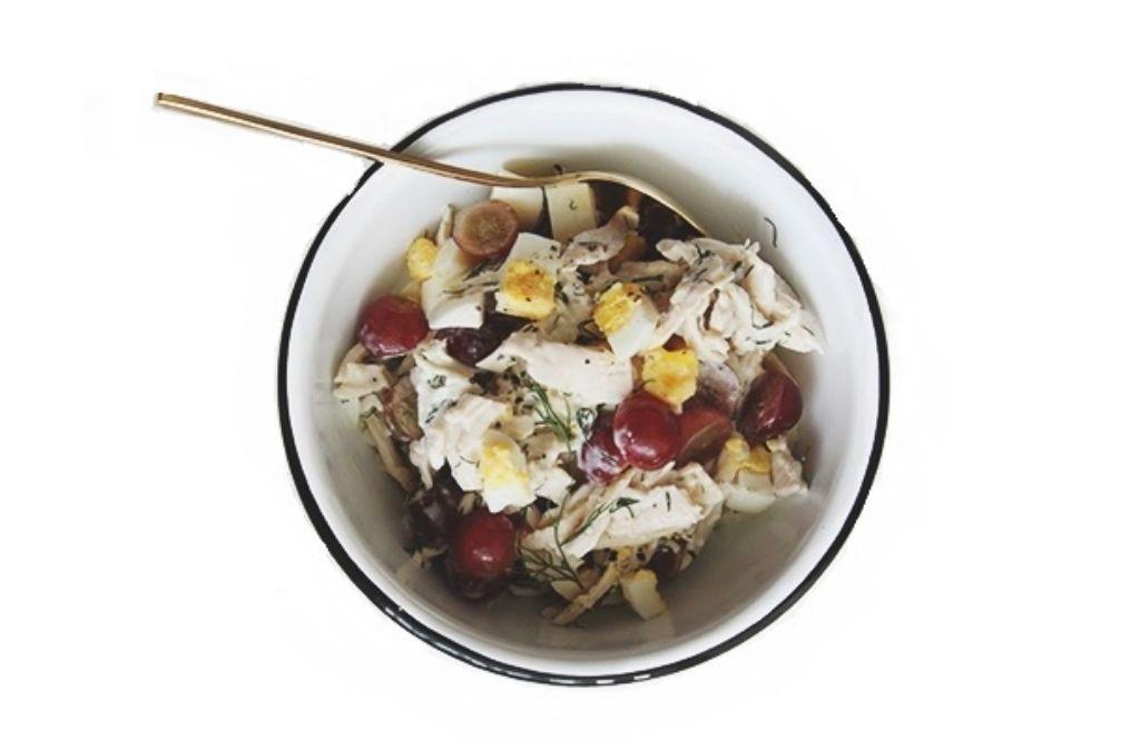 ensalada-pollo-uvas