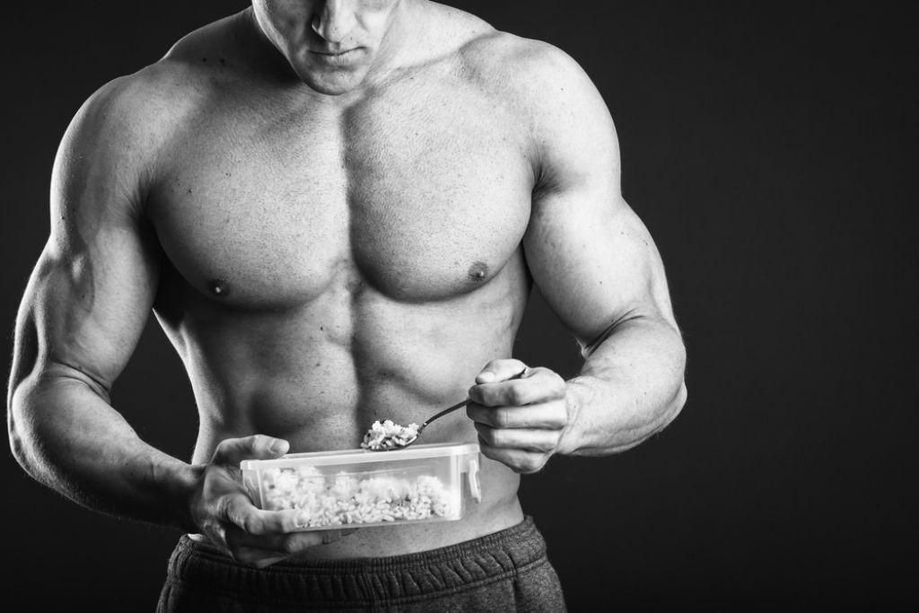, Cómo bajar los últimos 5 kg con la recarga de carbohidratos