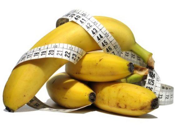 , El plátano engorda… ¿mito o realidad?