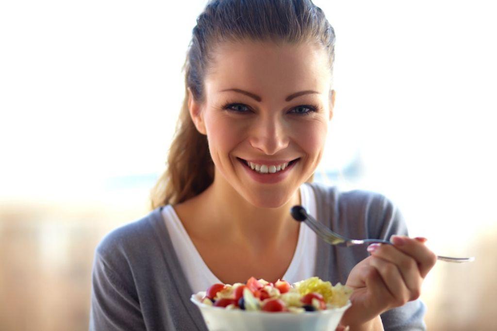 Ideas para desayunos saludables.