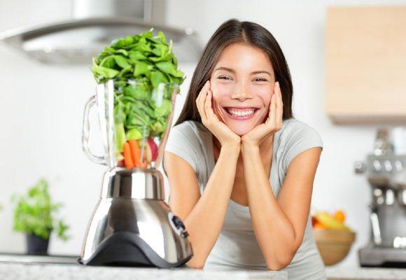 , Perdiendo peso con jugos depurativos