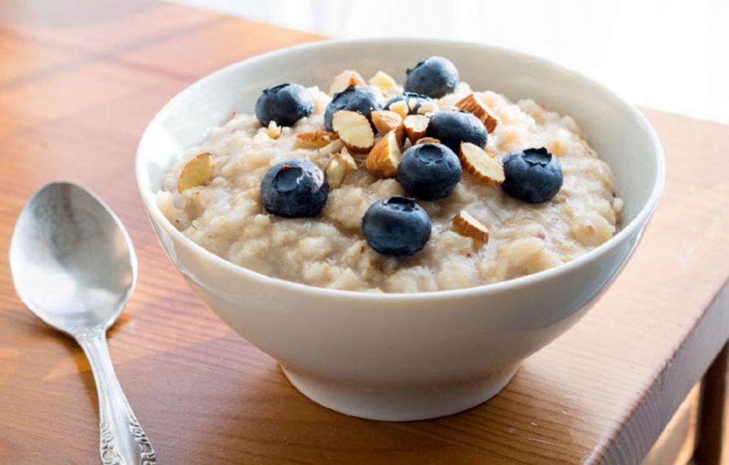 porridge-oat