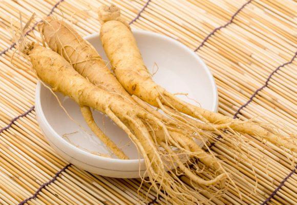 , 7 Beneficios del Ginseng Coreano según estudios científicos