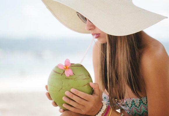 , Leche de coco- Beneficios, contraindicaciones, usos y receta casera