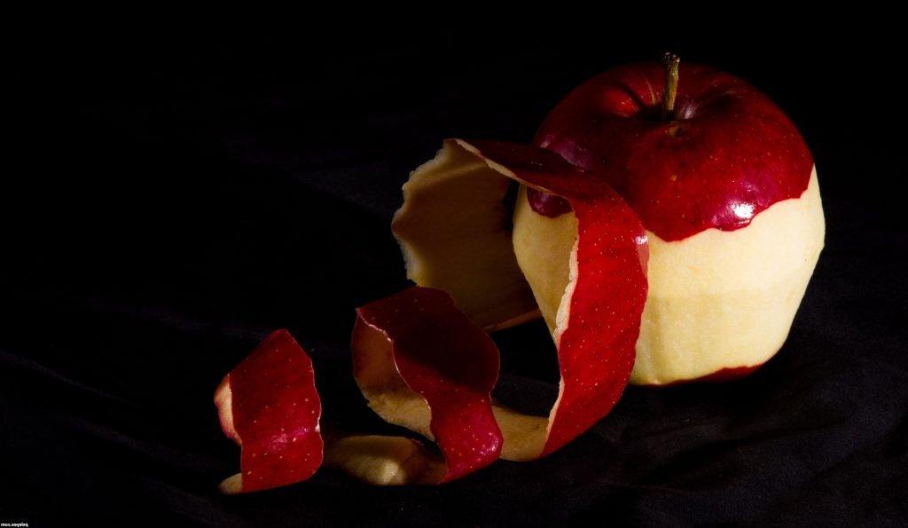 , ¿Son las semillas de las manzanas venenosas?
