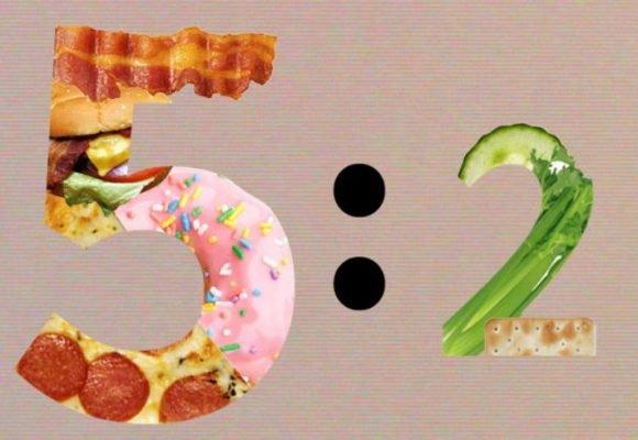 5 2 dieta a