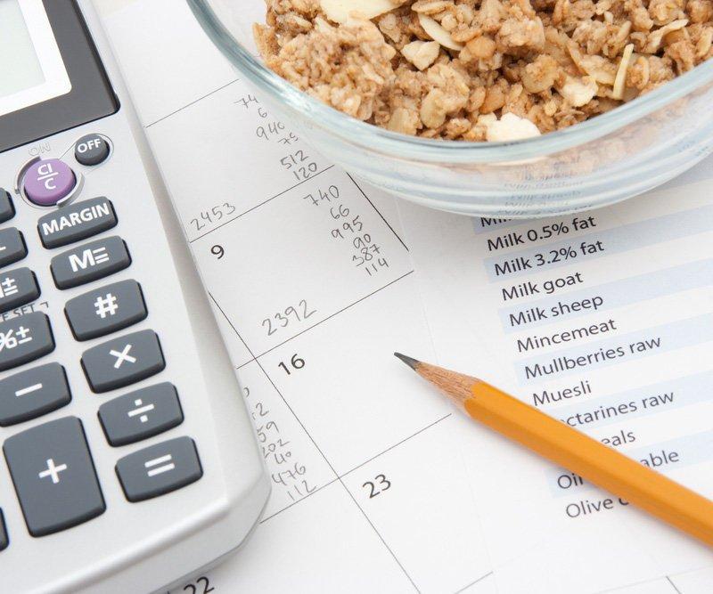 7 formas de perder peso sin contar las calorías