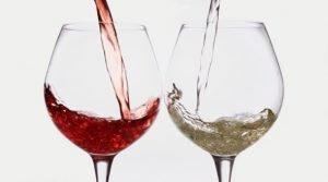 Beneficios del vino tinto para bajar de peso