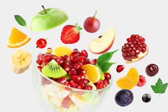 , ¿Cuánta fruta se puede comer diariamente?
