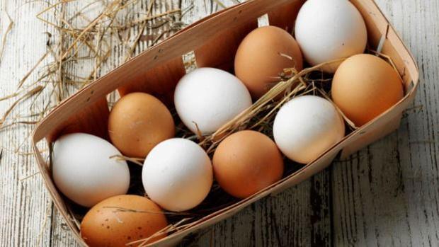 Huevos marrones vs huevos blancos - ¿Hay alguna diferencia?