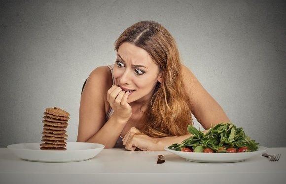 , 18 alimentos saludables para los ataques de ansiedad