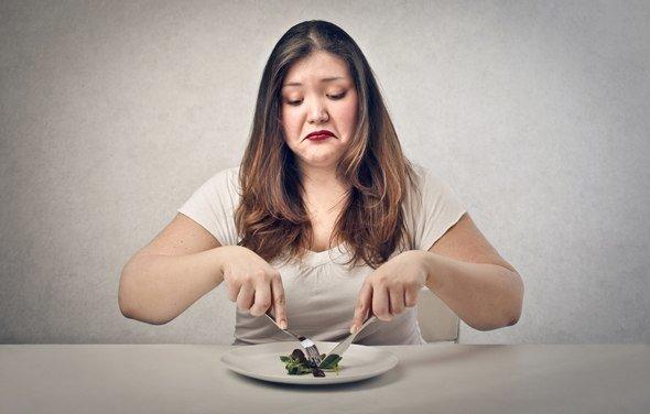 , Guía para principiantes de la dieta 5:2