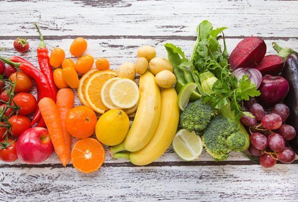 , La dieta de alimentos crudos: Guía para principiantes y reseña