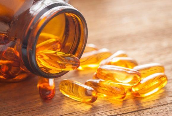 , 6 efectos secundarios de tomar demasiada vitamina D