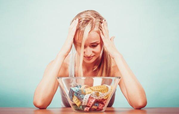 """7 formas de """"perder peso rápidamente"""" que NO funcionan"""