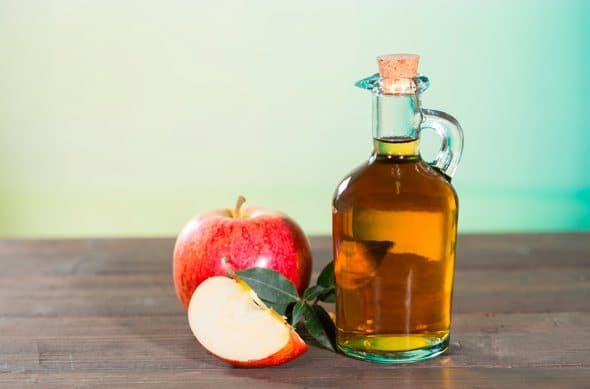 pastillas de vinagre de manzana gestation rebajar contraindicaciones