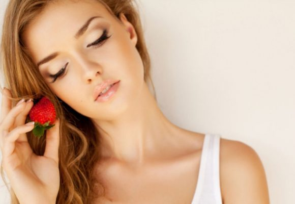 , Las 5 vitaminas que ayudan al crecimiento del cabello (+3 otros nutrientes)