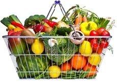 , ¿Cuál es la diferencia entre las frutas y verduras?