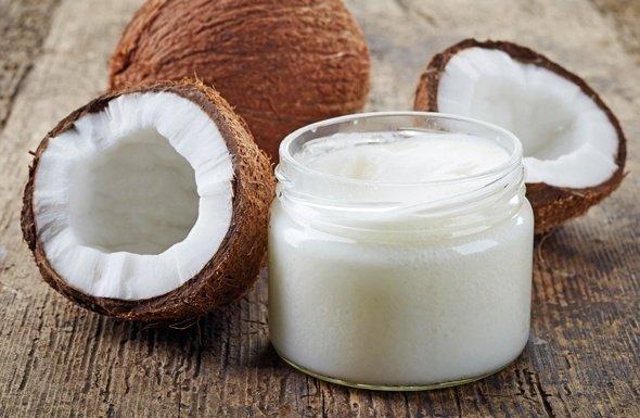 , 31 usos prácticos para el aceite de coco